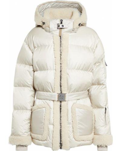 Пуховая куртка Bogner