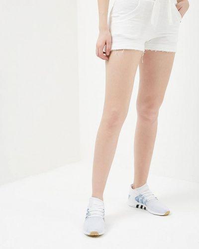 Спортивные шорты белые Sitlly