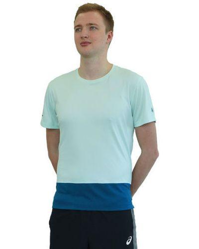 Спортивная футболка для бега для фитнеса Asics