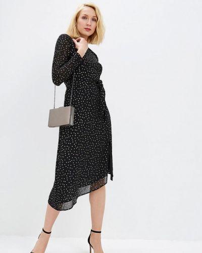 Вечернее платье - черное Oasis