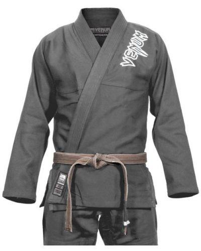 Кимоно с вышивкой с поясом Venum
