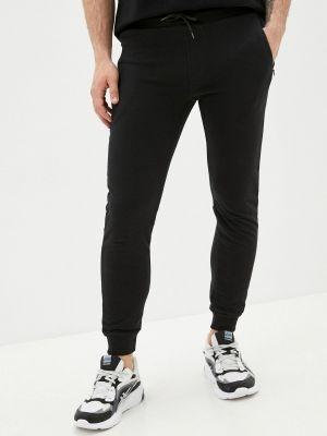 Черные спортивные брюки Felix Hardy