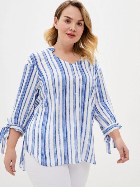 Блузка с длинным рукавом весенний Intikoma