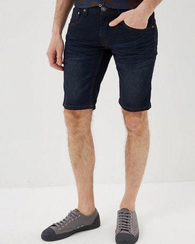 Синие джинсовые шорты Shine Original