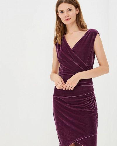 Вечернее платье осеннее Brave Soul