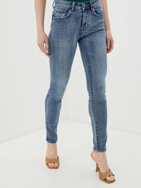 Синие джинсы Miss Bon Bon