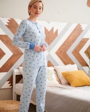 Пижама Mix-mode