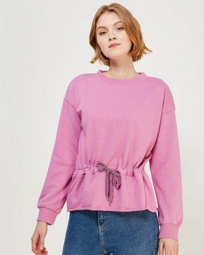Розовый свитшот Vero Moda