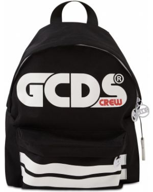 Plecak nylon brezentowy Gcds