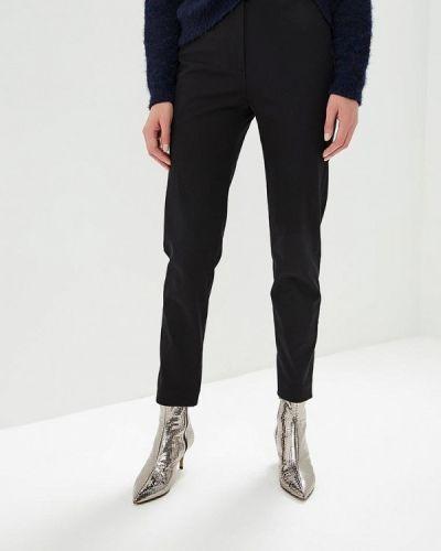Черные джинсы-скинни Calvin Klein