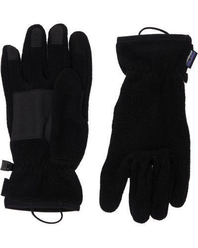 Rękawiczki - czarne Patagonia