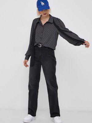Джинсовые прямые джинсы Dr Denim