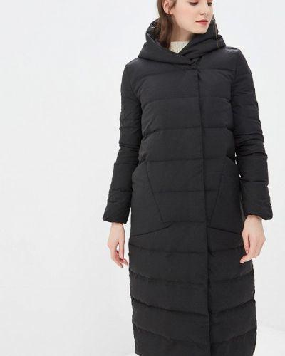 Куртка демисезонная черная Katya Erokhina