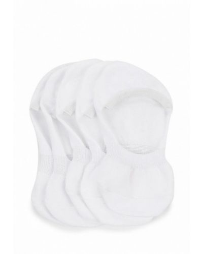 Белый носки набор Alla Buone