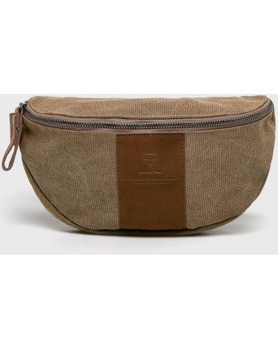 f3e2441accdb Купить коричневые мужские поясные сумки в интернет-магазине Киева и ...