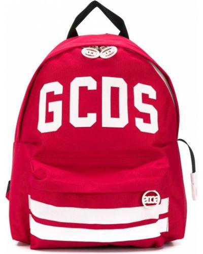 Рюкзак с логотипом Gcds Kids