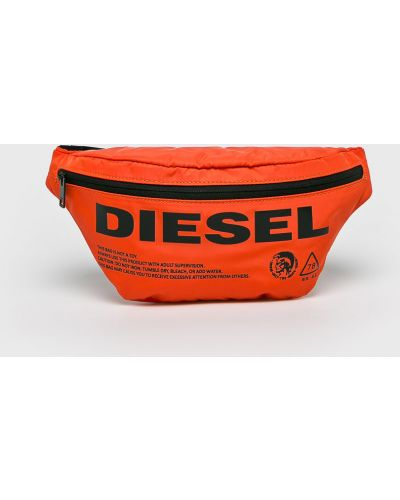 Поясная сумка универсальный нейлоновая Diesel