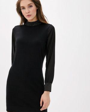 Платье осеннее платье-свитер Wallis