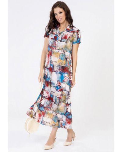 Платье рубашка Prima Linea