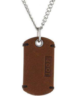 Медальон с подвесками серебряный Joop!