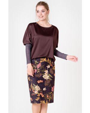 Блузка с люрексом Filigrana