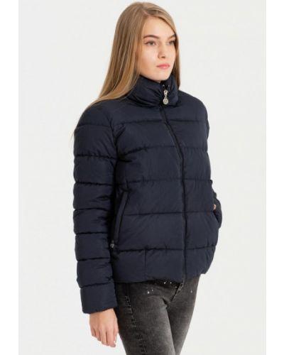 Утепленная куртка демисезонная весенняя Lab Fashion