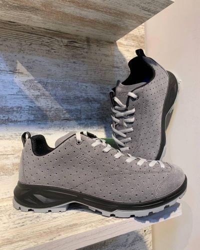 Спортивные кроссовки - серые Lytos