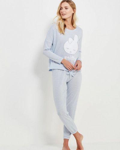 Голубая пижама Women'secret