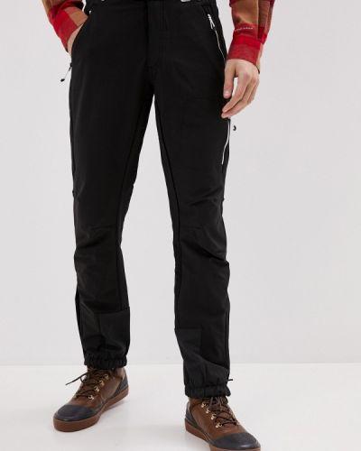 Черные спортивные брюки Regatta