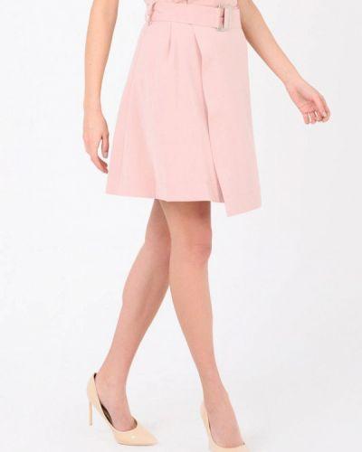 Розовая юбка Ricamare