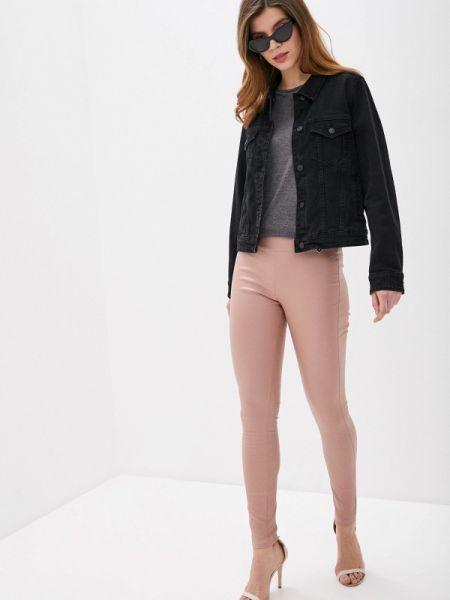 Розовые брюки Rinascimento