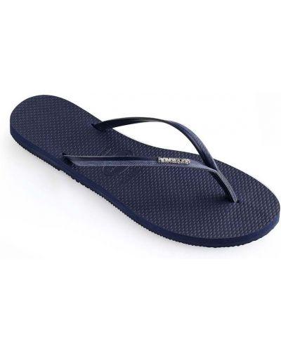 Сандалии синий темно-синий Havaianas