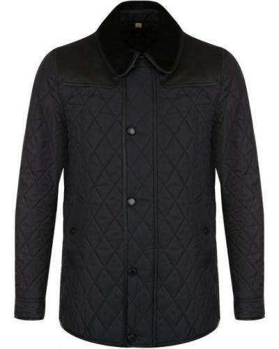 Мужские стеганые куртки Burberry (Барбери) - купить в интернет ... 60bb4c91f21