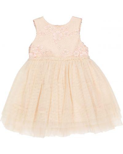 Платье на торжество с цветочным принтом Mothercare
