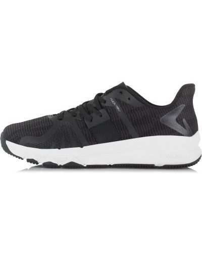 Кроссовки на шнуровке для фитнеса Demix
