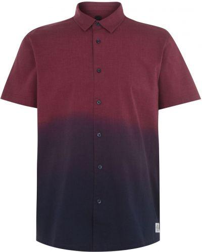 Koszula bawełniana krótki rękaw casual Hot Tuna