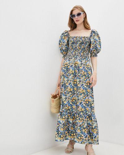 Платье а-силуэта Zolla