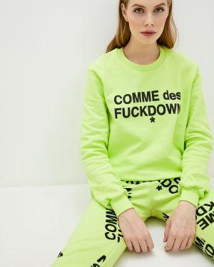 Толстовка Comme Des Fuckdown
