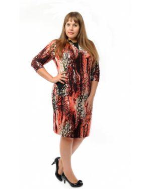 Платье миди на молнии платье-сарафан Dream World