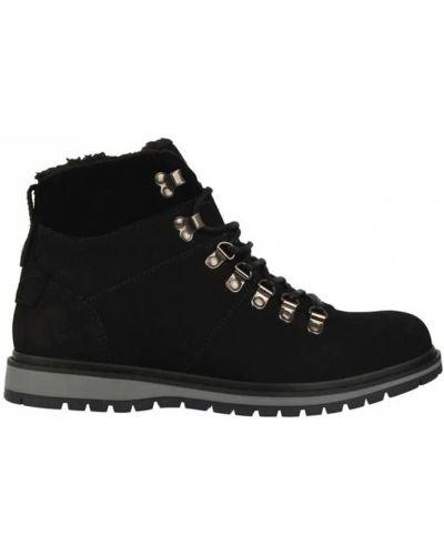 Повседневные ботинки - черные Firetrap