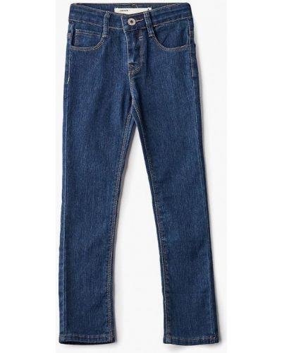 Синие джинсы Modis