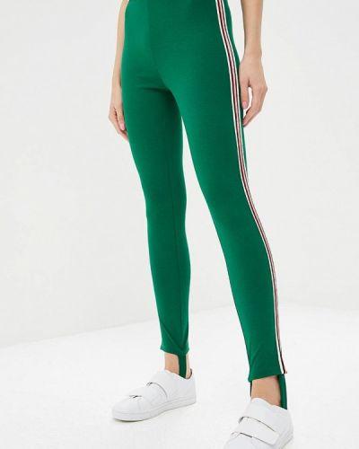 Зеленые леггинсы Imperial