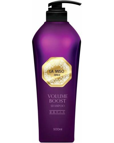Шампунь для волос питательный с витаминами La Miso