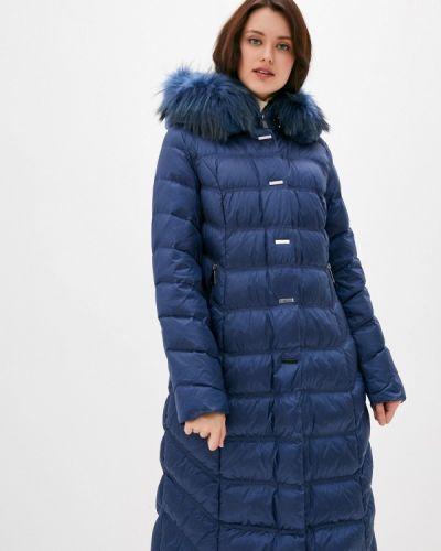 Синяя куртка Betty Barclay
