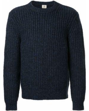 Синий свитер Kent & Curwen