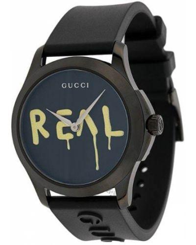 Часы водонепроницаемые Gucci