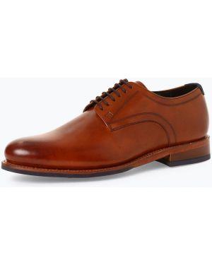Buty zasznurować Gordon & Bros