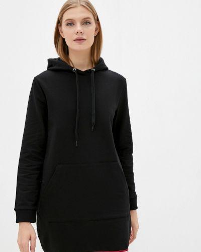Платье - черное Moschino Underwear