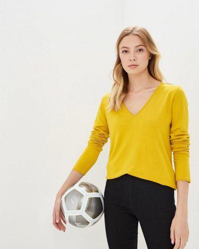 Желтый пуловер Ovs