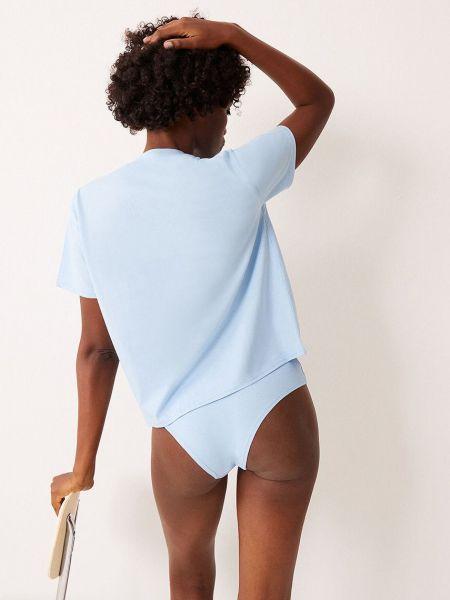 Пижамная футболка Undiz
